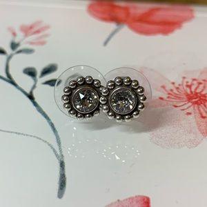 Gently used Brighton Twinkle Mini Post Earrings